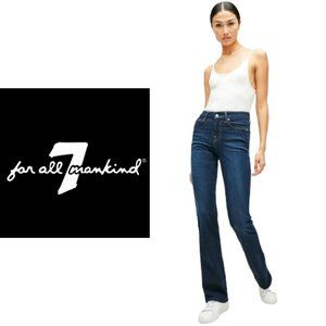 7 For All Mankind Bootcut Jeans - Size 34